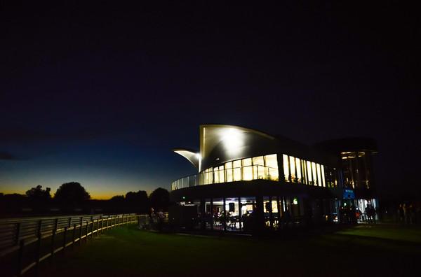 Thruxton Centre 6