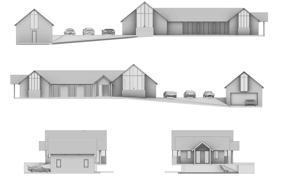 Kallstrom House Visual 2