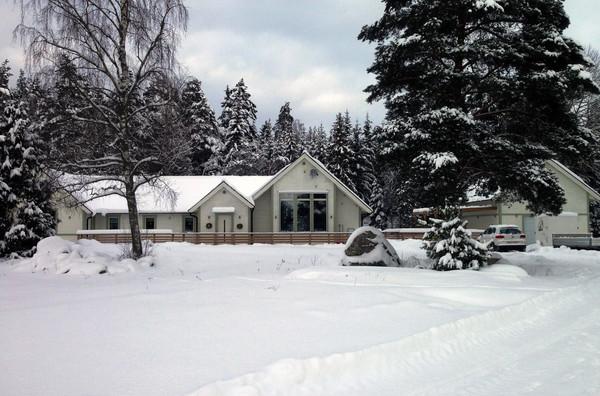 Kallstrom House 1