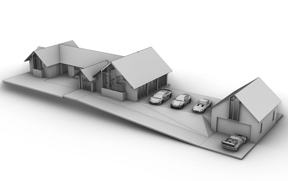 Kallstrom House Visual 4