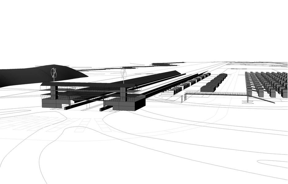 Tierp Arena Visual 2