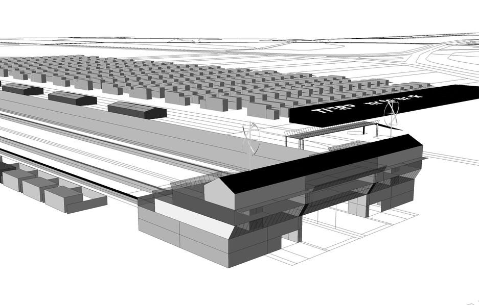 Tierp Arena Visual 1