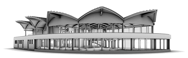 Chapman Partnership: Thruxton Centre Concept Image