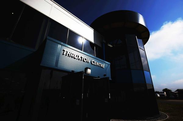 Thruxton Centre 1