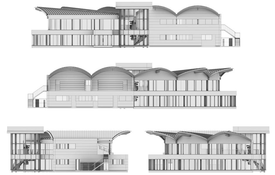 Thruxton Centre Visual 2
