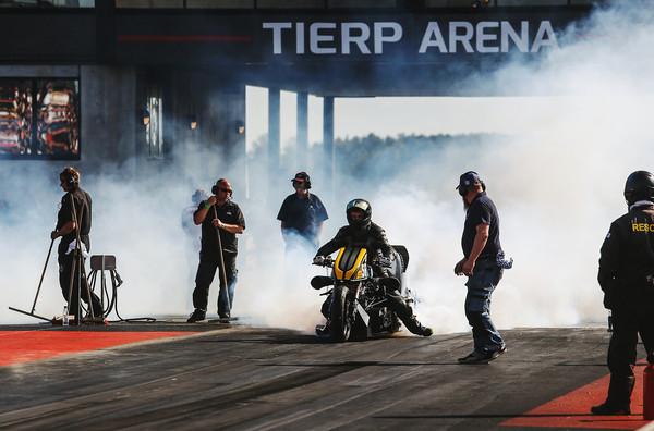 Tierp Arena 5
