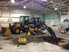 Solex Excavation