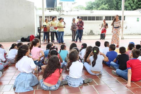 La Escuela Normal Superior María Auxiliadora
