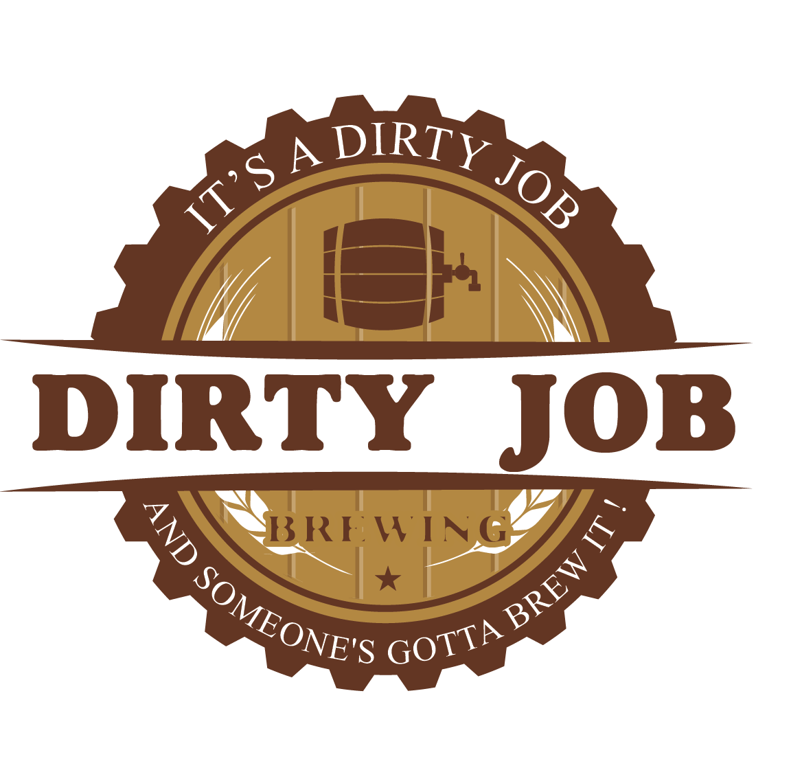 Dirty Job Brewing Our Story