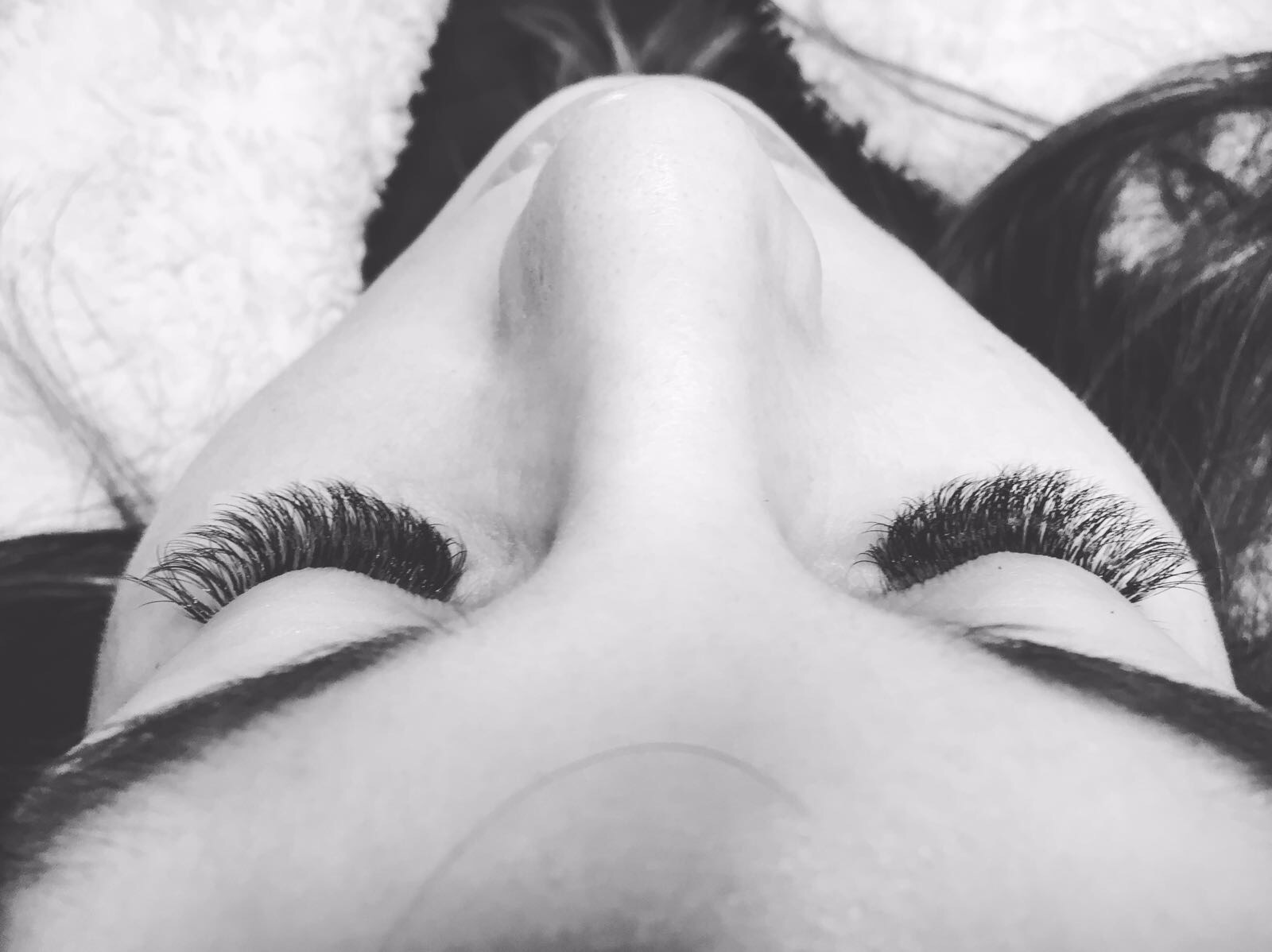 Eye Lashes in Herts