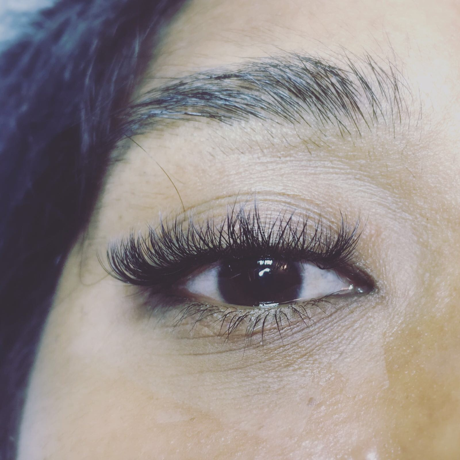 Eye lash extensions in Hertfordshire
