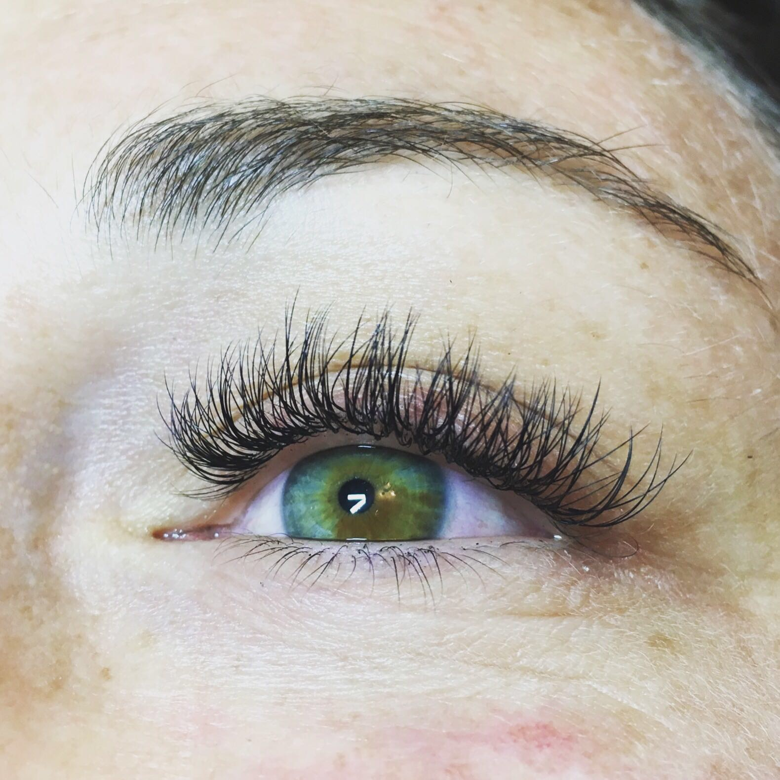 eyelash extensions potters bar