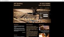 AVT-Build