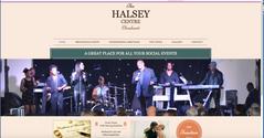 The Halsey Centre