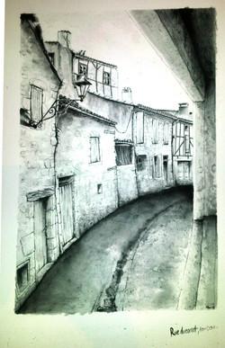 Rue Ducomet