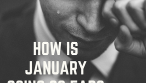 Not so Blue January – MBTI, Careers decisions and putting the 'zing' into January!