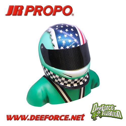 B/Gilmore 40% Pilot Figure