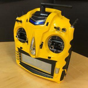 DFA T44 Yellow