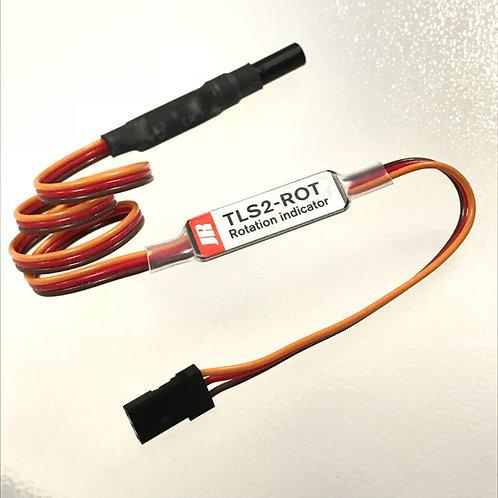 03441 TLS2-ROT DMSS 2.4GHz Optical Rotation Sensor