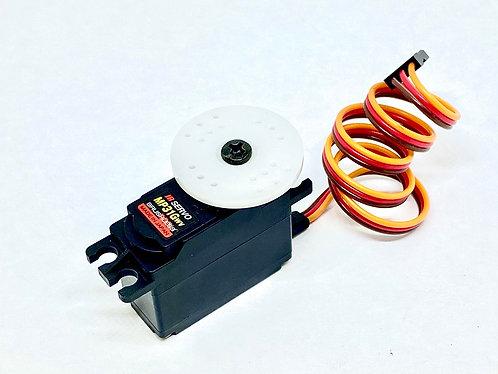 MP31Gwv rudder servo (for Forza 450)
