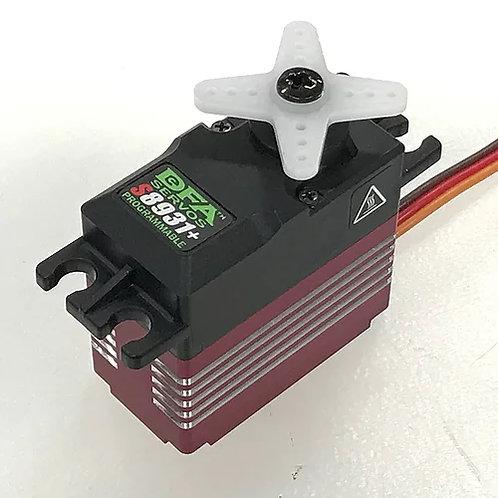 S8931+ programmable