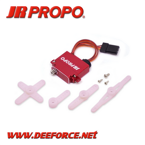 DS118 8mm Digital Wing Servo