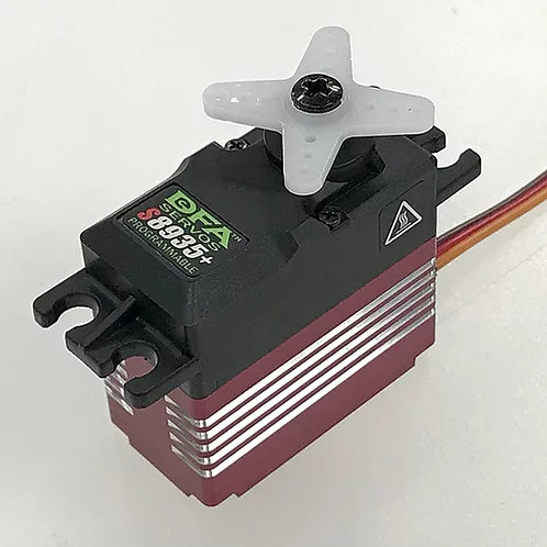 S8935+ programmable