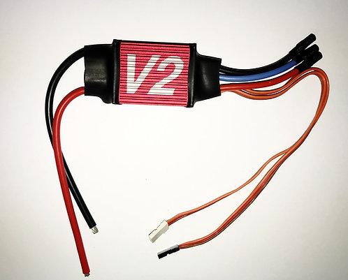 NHA-75-SB5 V2 ESC