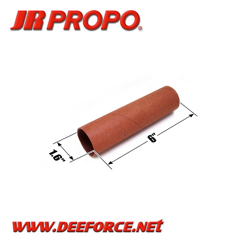 """Stab Tube Support 6"""" x 1.6"""""""