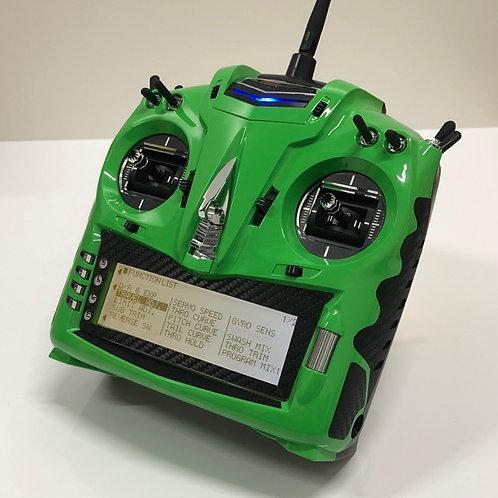 DFA T44 Green