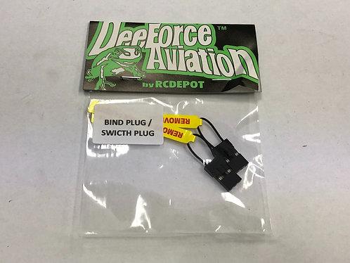 Bind Plug / Switch Plug
