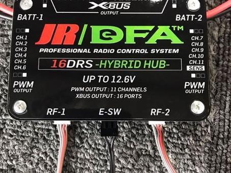 16BPX with F16 ,MXS DA120
