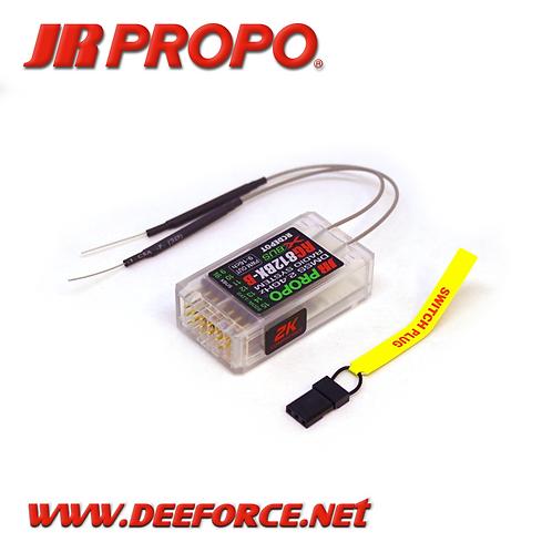 JR/DFA RG812BX-B 2K (R8B) Add RX 9ch to 16ch DMSS/Xbus