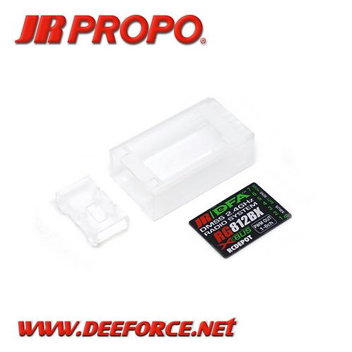 Plastic Case A/Bfor RG812BX