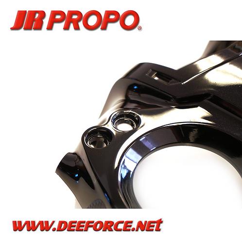 JR PROPO T44 Defective Black Panel