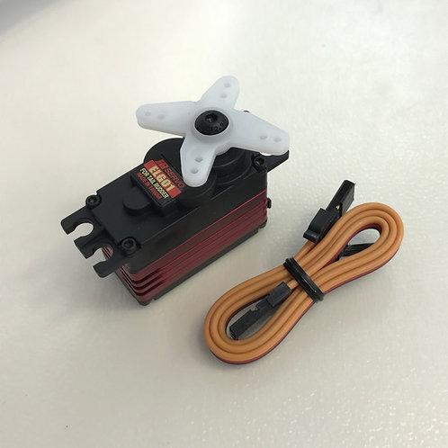 ELG01 for Heli Tail Rudder