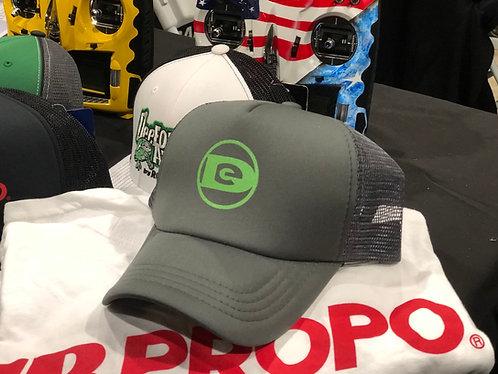 New Deeforce mesh cap