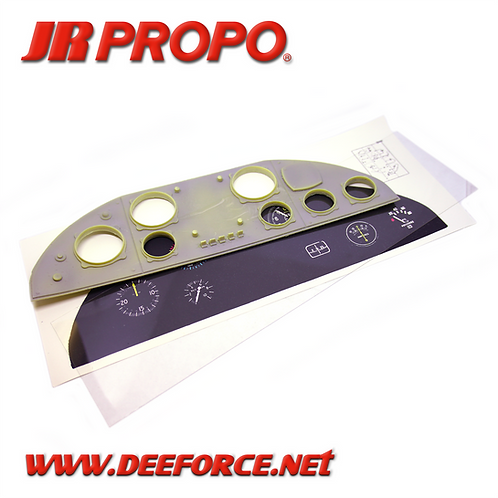 Carden 30% Extra 300S Scale Instrument Panel