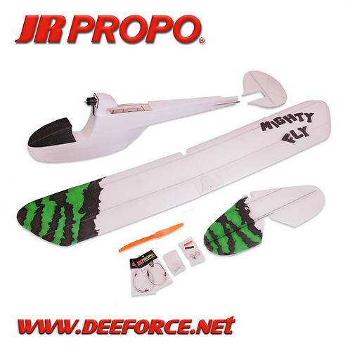 BIG MIGHTY FLY foamy ARF combo kit
