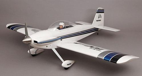 Dee Force / Flight Model RV-4