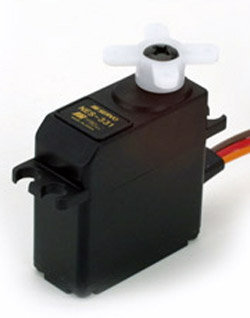 JR 331 Micro Servo