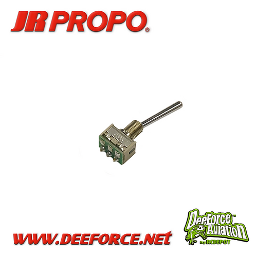 Toggle Switch (POL) T44