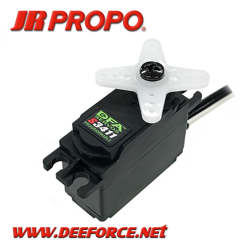 JR/DFA S3411 programmable back order
