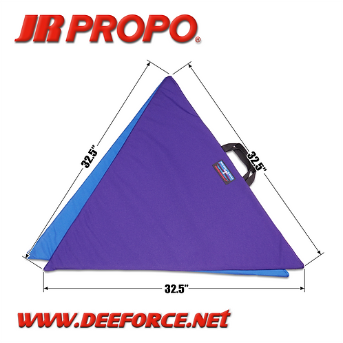 "32"" Diameter 3 Bladed prop bag"