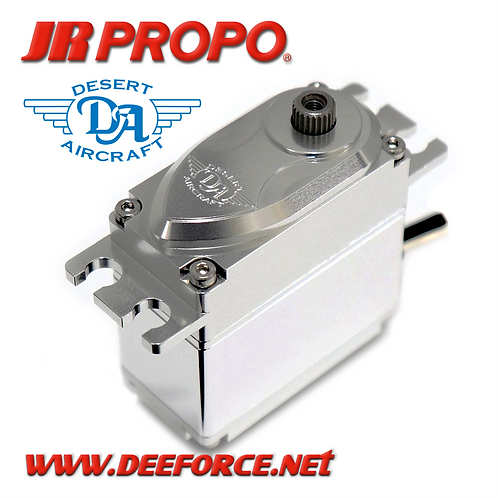 DA600 Pro Servo