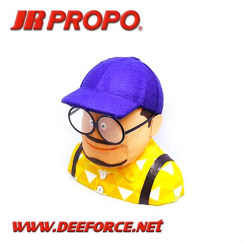 Pilot figure Yellow (Type D) 30-35%