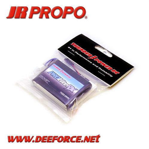 2000mAh 2-Cell/2S 7.4V ProLite X Rx Li-Po BATTERY