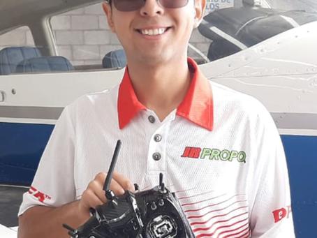 Miguel Alcala Jr.