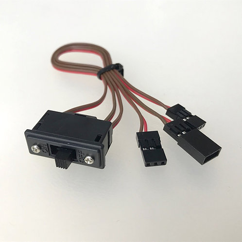 SWITCH HARNESS -C