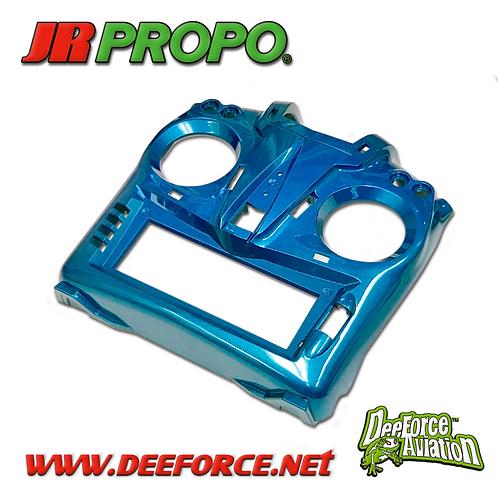 DFA T44 Colored Panel / Metallic Green Blue
